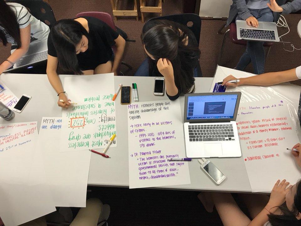 Extracurricular activities_Volunteer work