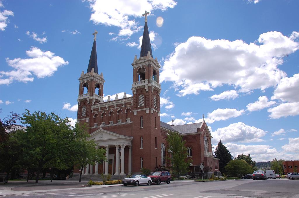 Gonzaga University (Regional University)