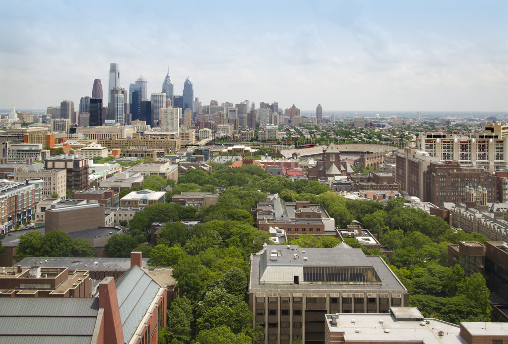 University of Pennsylvania Campus (Research University)